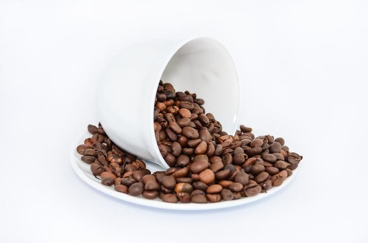 hoeveel kopjes koffie per dag